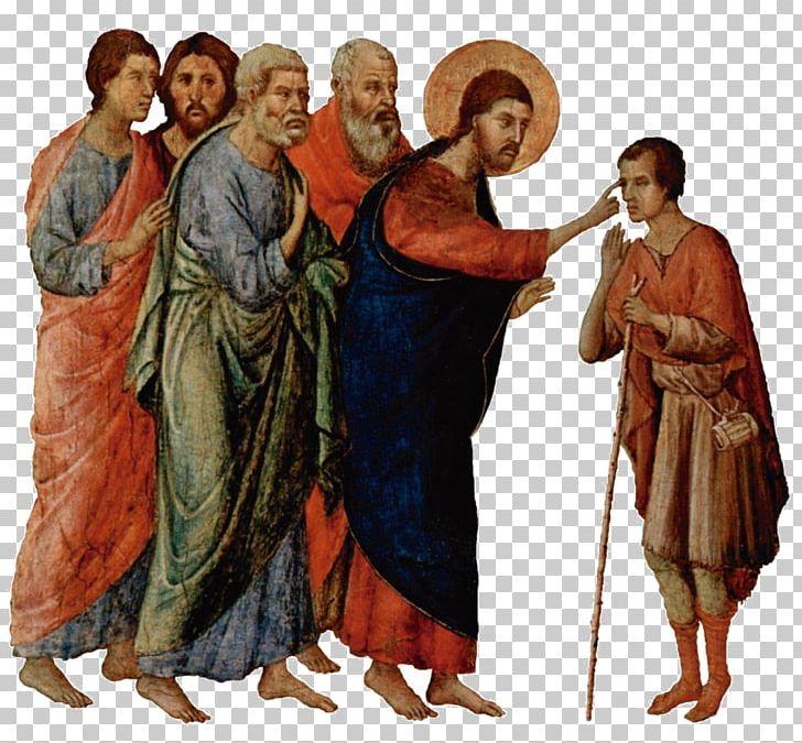 Middle Ages Healing The Man Blind From Birth Religion God Filho De Deus PNG, Clipart, 14th Century, Behavior, De Deus, Deus Ex, Deus Ex Png Transparent Images Free PNG Download