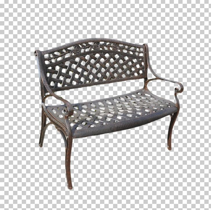 Wondrous Bench Garden Furniture Table Wrought Iron Png Clipart Ocoug Best Dining Table And Chair Ideas Images Ocougorg