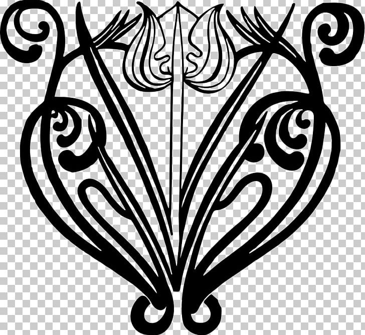 Floral Design PNG, Clipart, Art, Artwork, Black And White, Branch, Computer Icons Free PNG Download