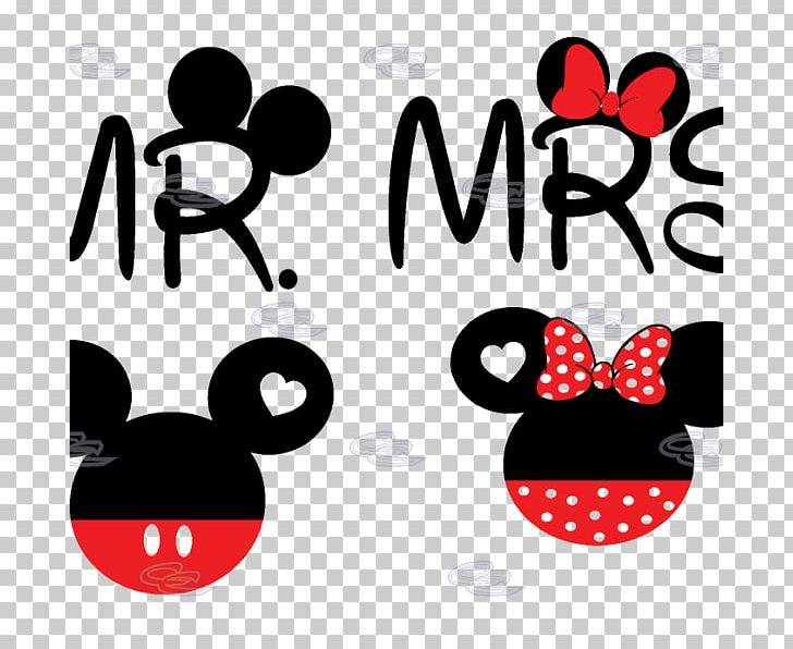 T-shirt Minnie Mouse Mickey Mouse Mrs. The Walt Disney Company PNG, Clipart, Area, Artwork, Black And White, Brand, Clothing Free PNG Download