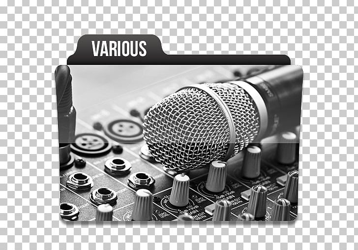 Monochrome Photography Microphone Font PNG, Clipart, Art, Audio, Audio Equipment, Black And White, Computer Icons Free PNG Download