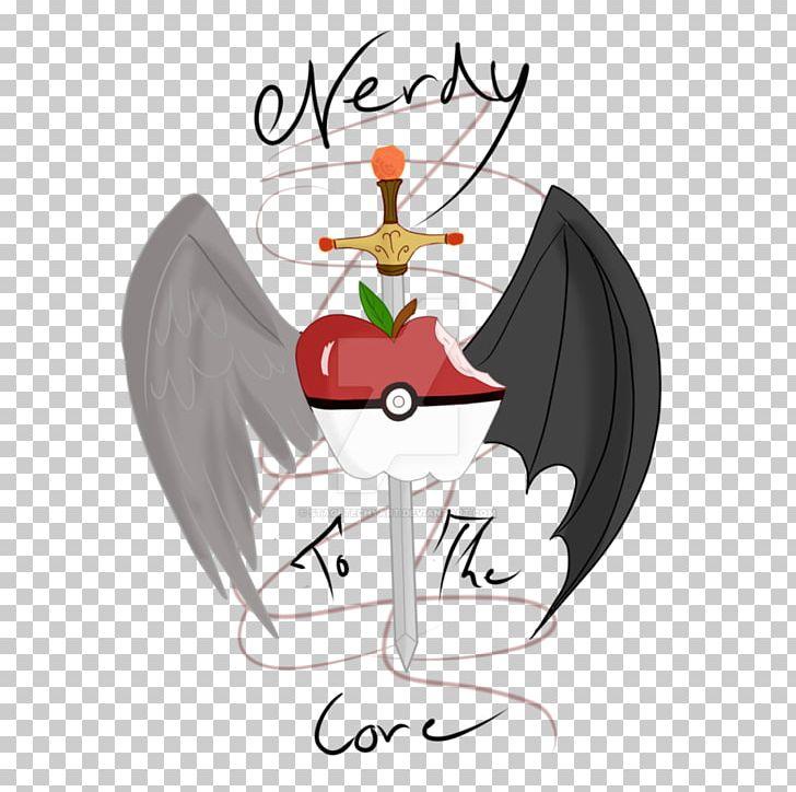Logo Illustration Font Supernatural Legendary Creature PNG, Clipart, Bird, Fictional Character, Heart, Legendary Creature, Logo Free PNG Download