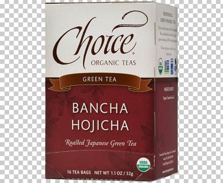 Hōjicha Green Tea Organic Food Earl Grey Tea PNG, Clipart, Bancha, Black Tea, Brand, Choice, Decaffeination Free PNG Download