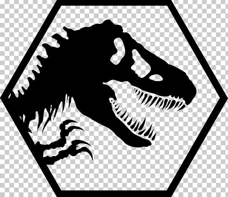 Jurassic World™: The Game Jurassic World Evolution Ian Malcolm Jurassic Park Builder PNG, Clipart, Artwork, B D Wong, Black And White, Brand, Dinosaur Free PNG Download