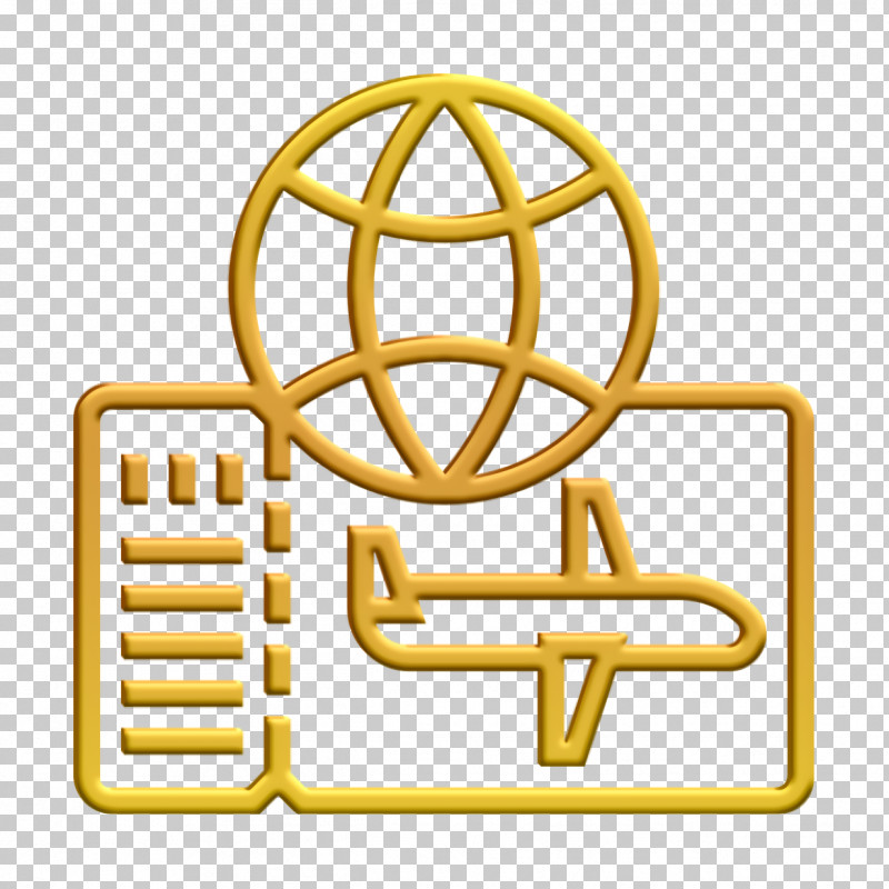 Ticket Icon Ticket Flight Icon Airport Icon PNG, Clipart, Airport Icon, Business, Cloud Computing, Data, Digital Marketing Free PNG Download