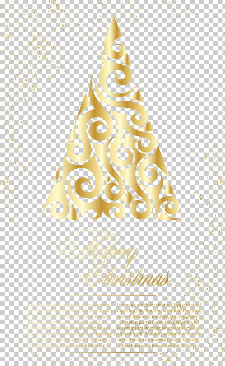 Christmas Tree Png Clipart Birthday Card Business Card Christmas