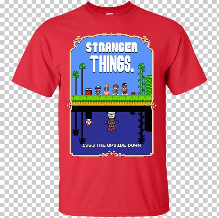 T-shirt Eleven Pixel Art Super Mario Bros  Crossover PNG