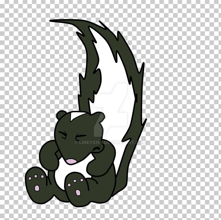 Numbuh Five Animated Cartoon Skunk PNG, Clipart, Animals, Animated Cartoon, Animation, Art, Carnivoran Free PNG Download