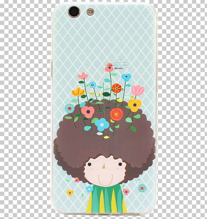 Animal Mobile Phone Accessories Turquoise Mobile Phones IPhone PNG, Clipart, Animal, Flower Boy, Iphone, Material, Mobile Phone Accessories Free PNG Download