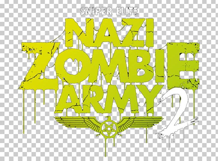 Zombie Army Trilogy Sniper Elite: Nazi Zombie Army 2 PlayStation 4