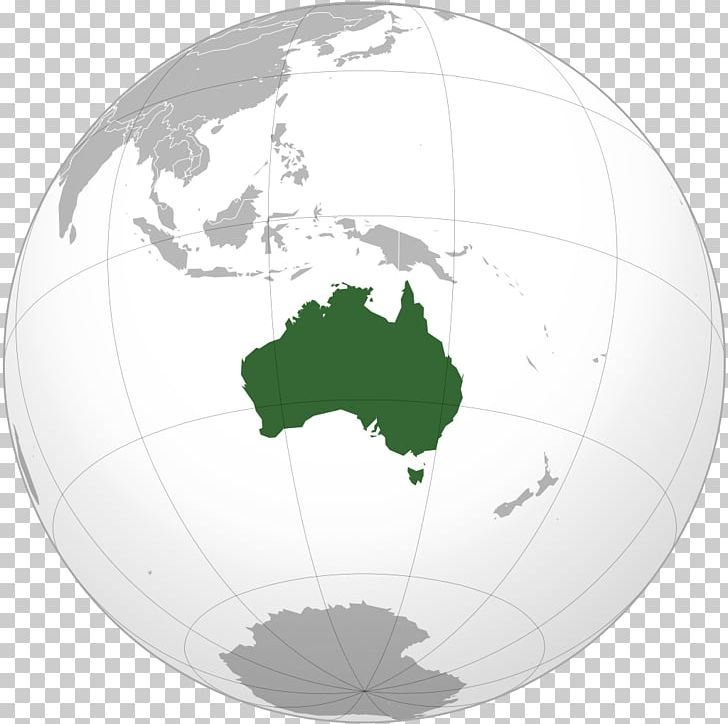 Australia Map Globe.Australian English Map Globe Flag Of Australia Png Clipart
