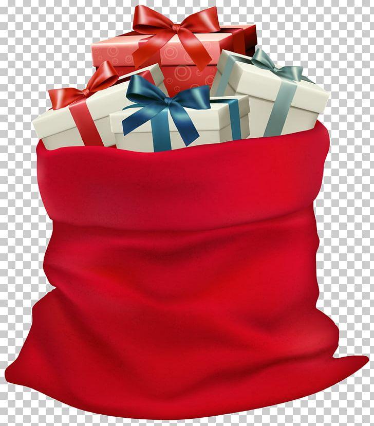 Santa Claus Father Christmas PNG, Clipart, Art Christmas, Bag, Birthday, Child, Christmas Free PNG Download