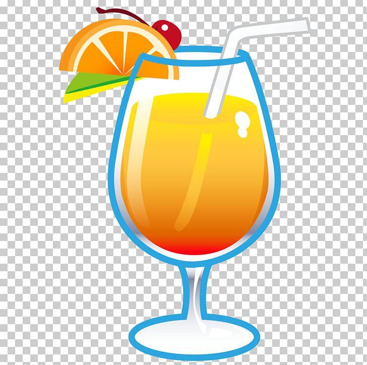 Cocktail Juice Drink Emoji PNG, Clipart, Alcoholic Drink