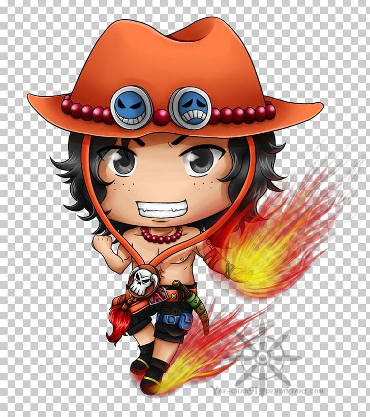 One Piece Wallpaper: Ace One Piece Grand Battle 2