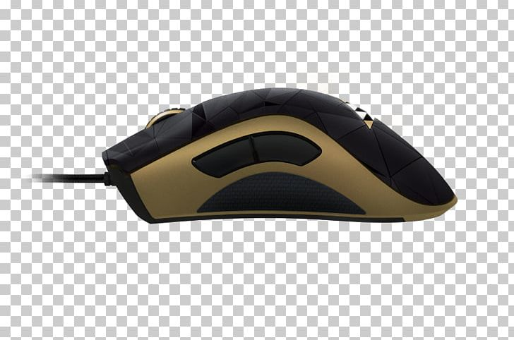 Overwatch Mouse Scripts