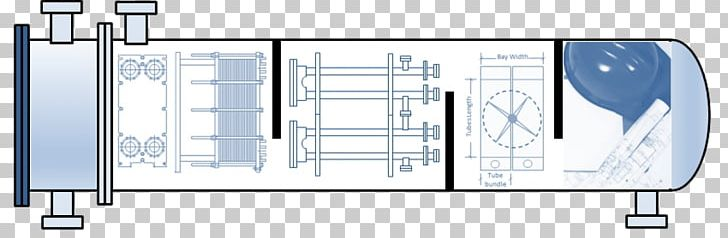 Shell And Tube Heat Exchanger Condenser Reboiler PNG, Clipart, Air