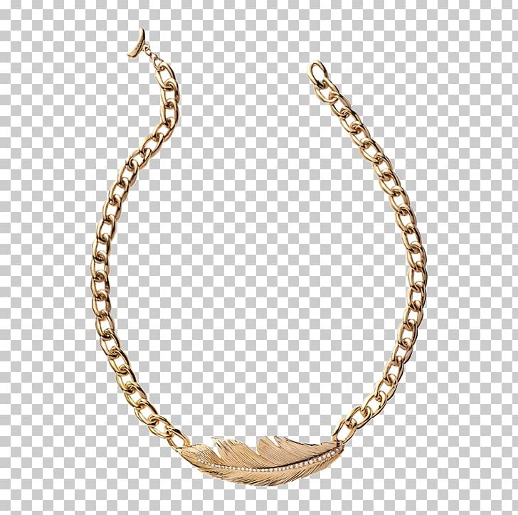Earring Necklace Chain Jewellery Bracelet PNG, Clipart, Body Jewelry, Bracelet, Chain, Collar, Colored Gold Free PNG Download