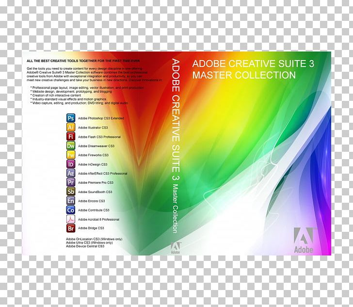 Adobe Creative Suite Adobe Systems Adobe InDesign Software