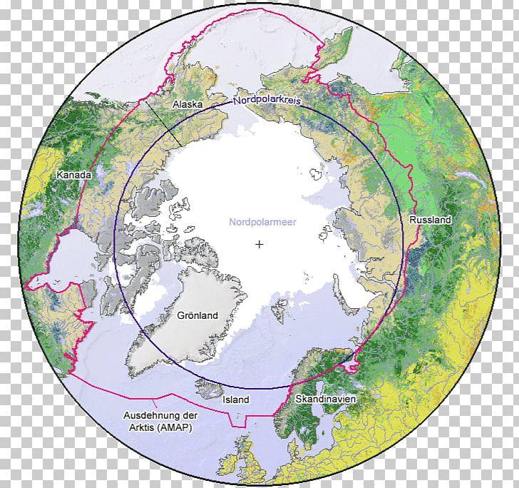 Antarctic Circle North Pole Arctic Ocean Antarctic Circle ...
