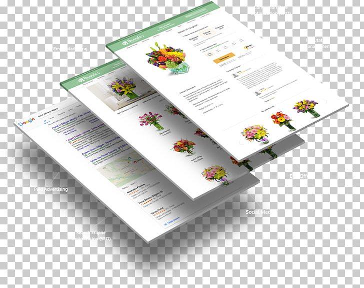 Digital Marketing Floristry Flower Business Plan PNG, Clipart, Brand, Business, Business Plan, Digital Marketing, Floral Design Free PNG Download