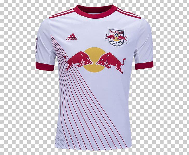 reputable site 28b82 05cfe New York Red Bulls 2018 Major League Soccer Season Eastern ...