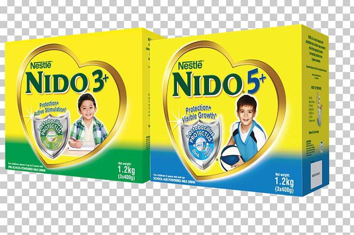 Powdered Milk Nido Nestlé Brand PNG, Clipart, Blog, Brand, Child