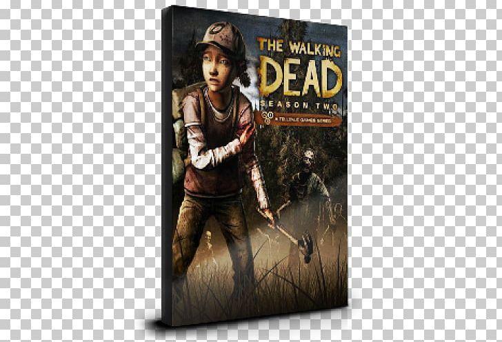 The Walking Dead: Season Two The Walking Dead: A New