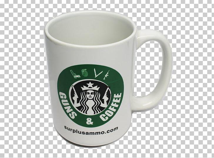 Coffee Cup Mug Tea Starbucks Png Clipart Ammunition Bowl