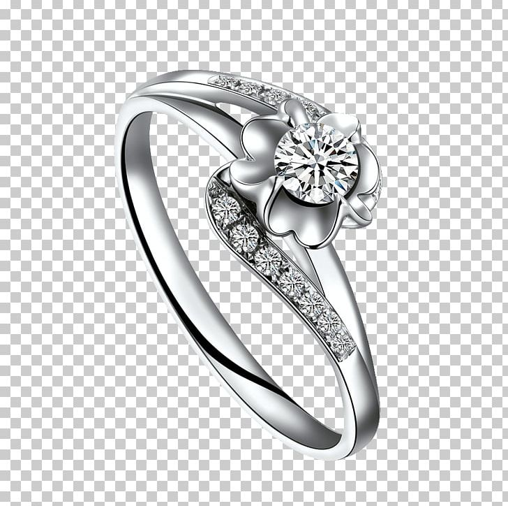 Ring Diamond Jewellery Silver Png Clipart Body Jewelry Designer Diamond Diamonds Diamond Tool Free Png Download
