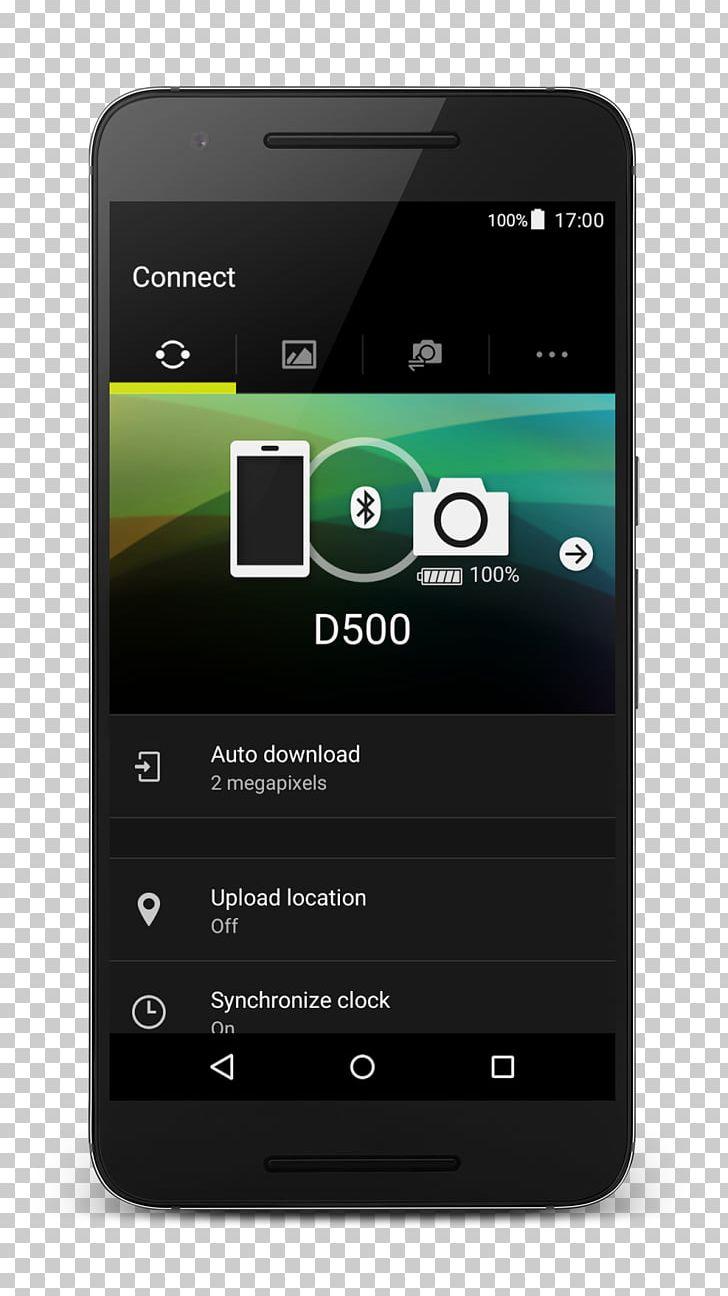 Feature Phone Nikon D5000 Nikon D5600 Smartphone PNG, Clipart