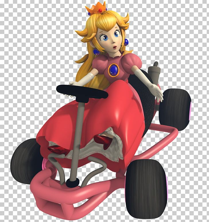 Princess Peach Super Mario Bros Mario Kart 64 Princess Daisy Png