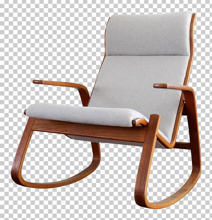 Rocking Chairs Table Glider Danish Modern Png Clipart Chair Comfort Cushion Danish Danish Design Free Png