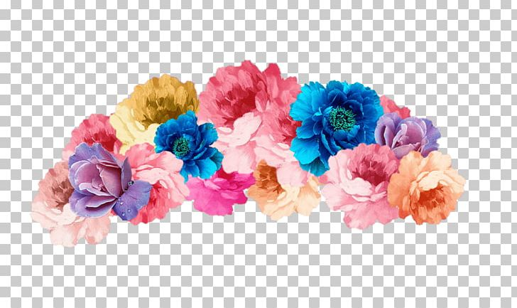 Flower Bouquet Cut Flowers Crown Headband PNG, Clipart, Artificial Flower, Color, Crown, Cut Flowers, Floral Design Free PNG Download