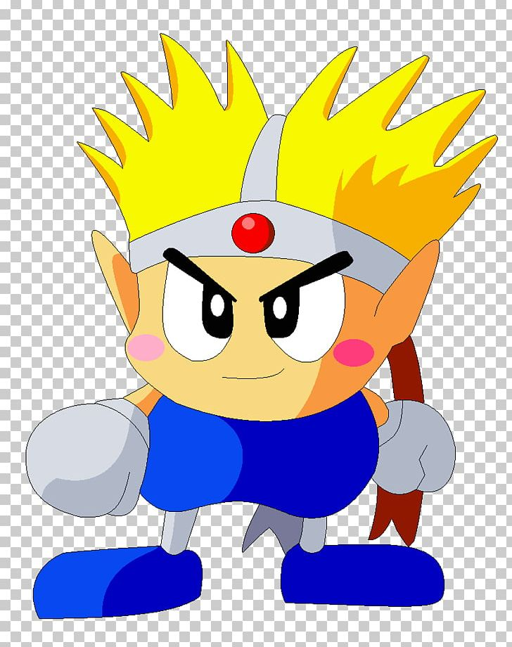 Knuckle Joe Kirby Character Png Clipart Artwork Cartoon