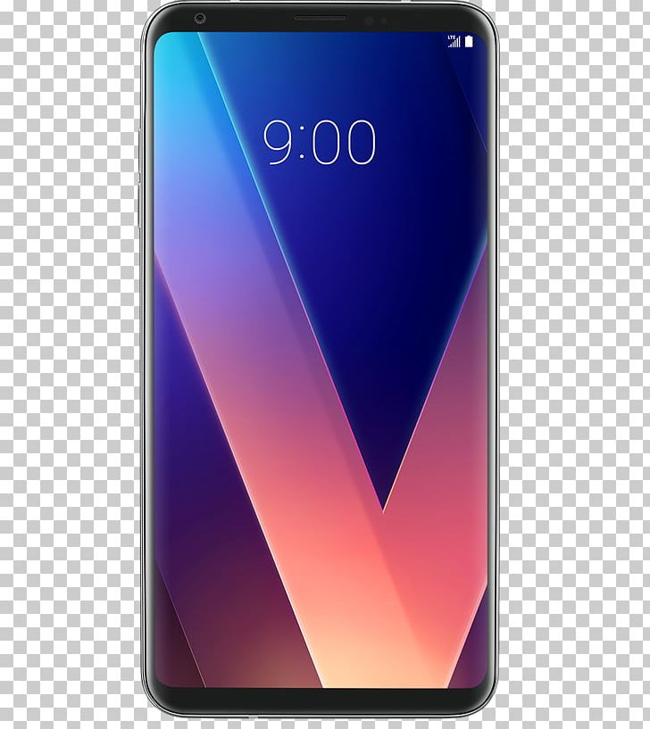 LG V30 LG G6 Smartphone Telephone LG Electronics PNG, Clipart, Android, Android Nougat, Communication Device, Electronics, Feature Phone Free PNG Download
