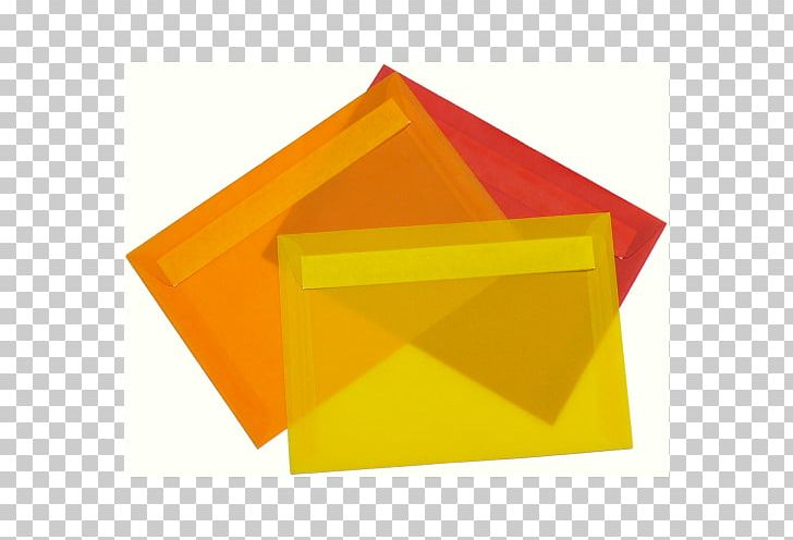 Envelope Standard Paper Size Yellow Rectangle Transparency And Translucency PNG, Clipart, Angle, Blue, Color, Envelop, Envelope Free PNG Download