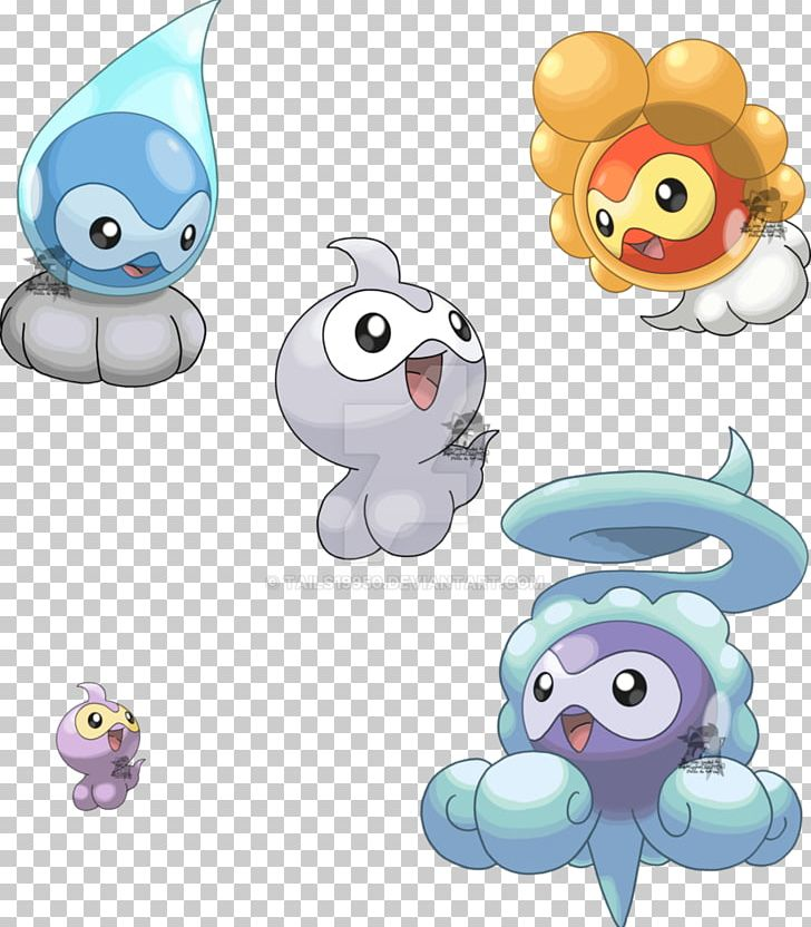 Castform Pokémon GO Unown Pokémon Battle Revolution PNG, Clipart