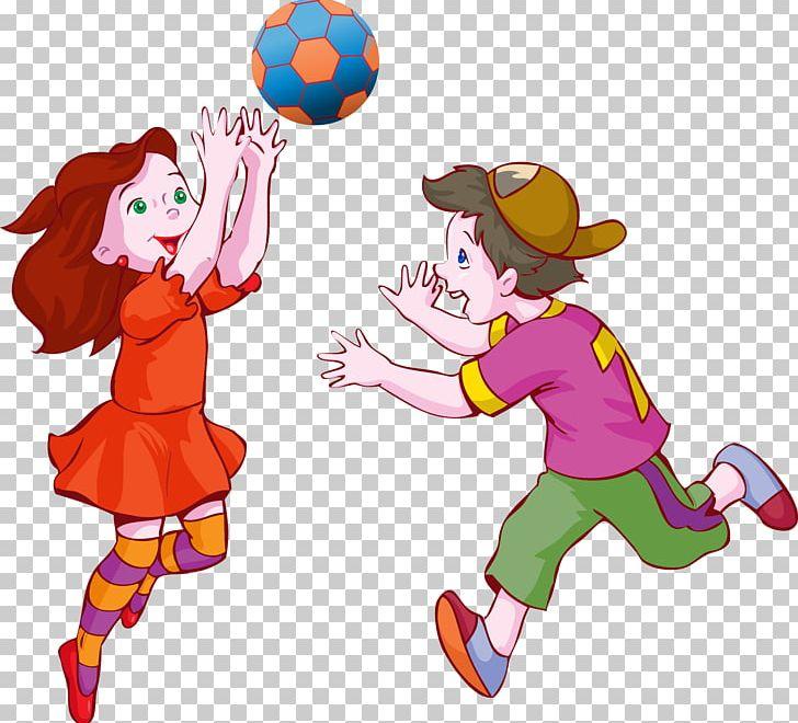 Child Cartoon PNG, Clipart, Art, Artwork, Ball, Cartoon, Child Free PNG Download