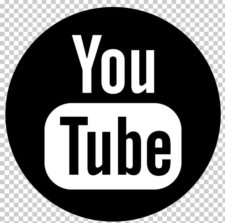YouTube Logo Computer Icons PNG, Clipart, Area, Brand, Circle, Computer Icons, Desktop Wallpaper Free PNG Download