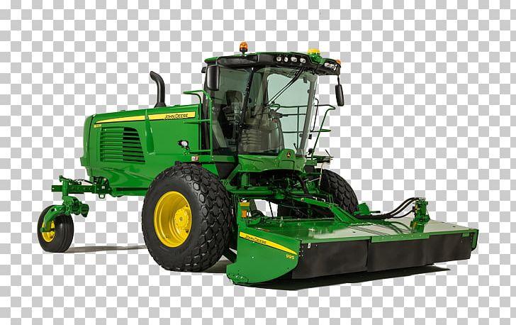 Northshore Tractor Ltd  John Deere Swather Farm PNG, Clipart