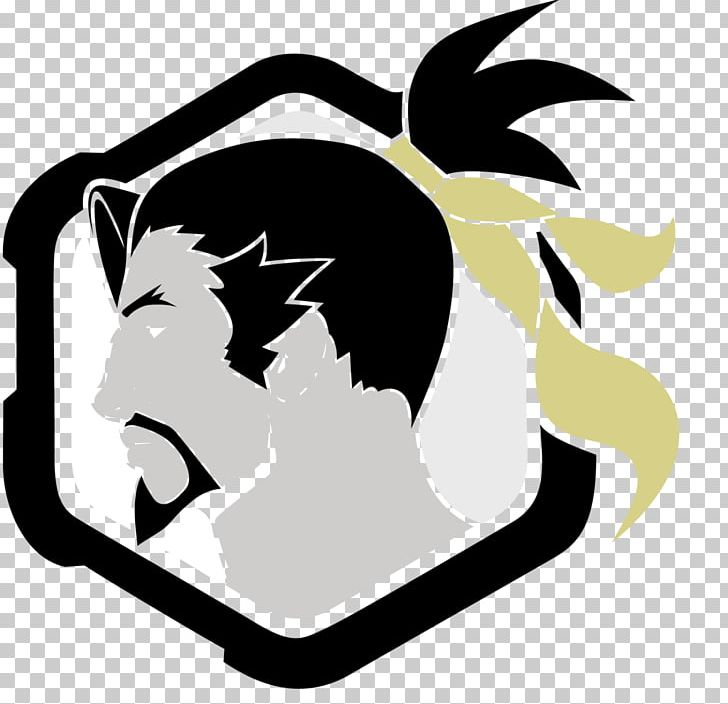 Overwatch Hanzo Mercy PNG, Clipart, Artwork, Black And White