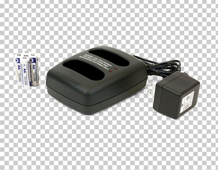 Battery Charger Williams Sound PPA R37 Audio Radio Receiver