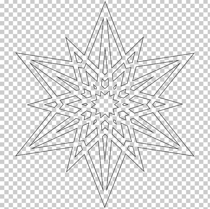 Coloring Book Snowflake Paper Pattern PNG, Clipart, Angle ...