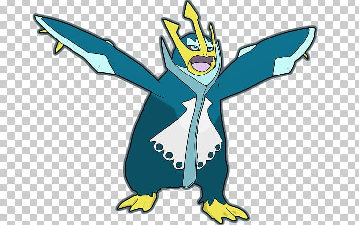 Empoleon Pokémon X And Y Prinplup Piplup PNG, Clipart, Art