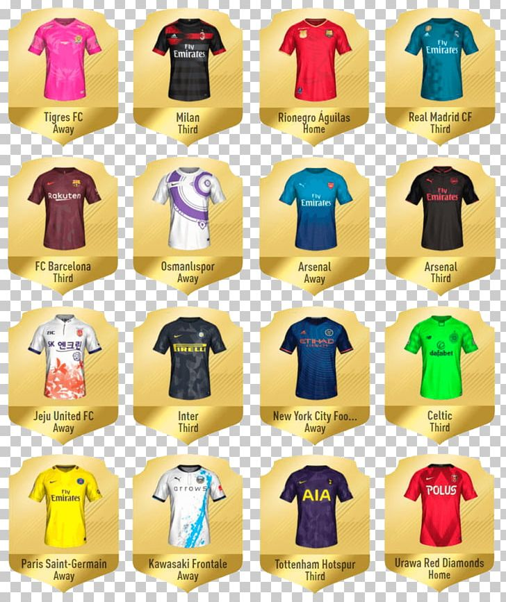 Fifa Luka PngClipartBanja Shirt 18 T Game Video Stock 17 lJF1cKT