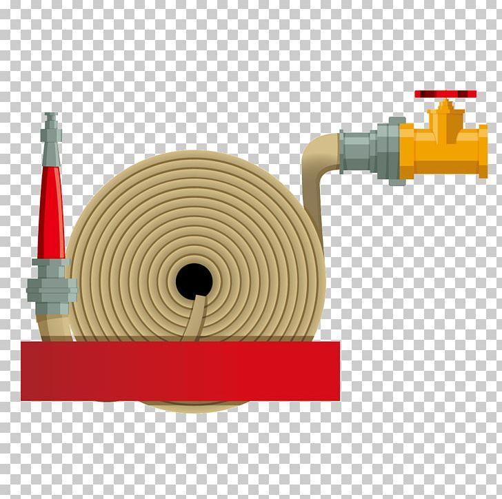Image result for long cartoon fire hose