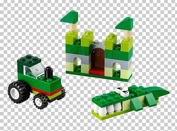LEGO Classic Creativity Box LEGO 10698 Classic Large
