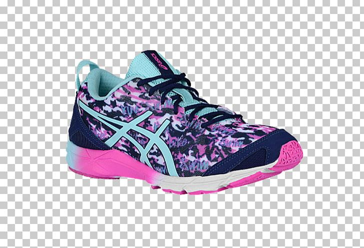 Sports Shoes Asics Gel Hyper Tri Women's Running Shoes PNG