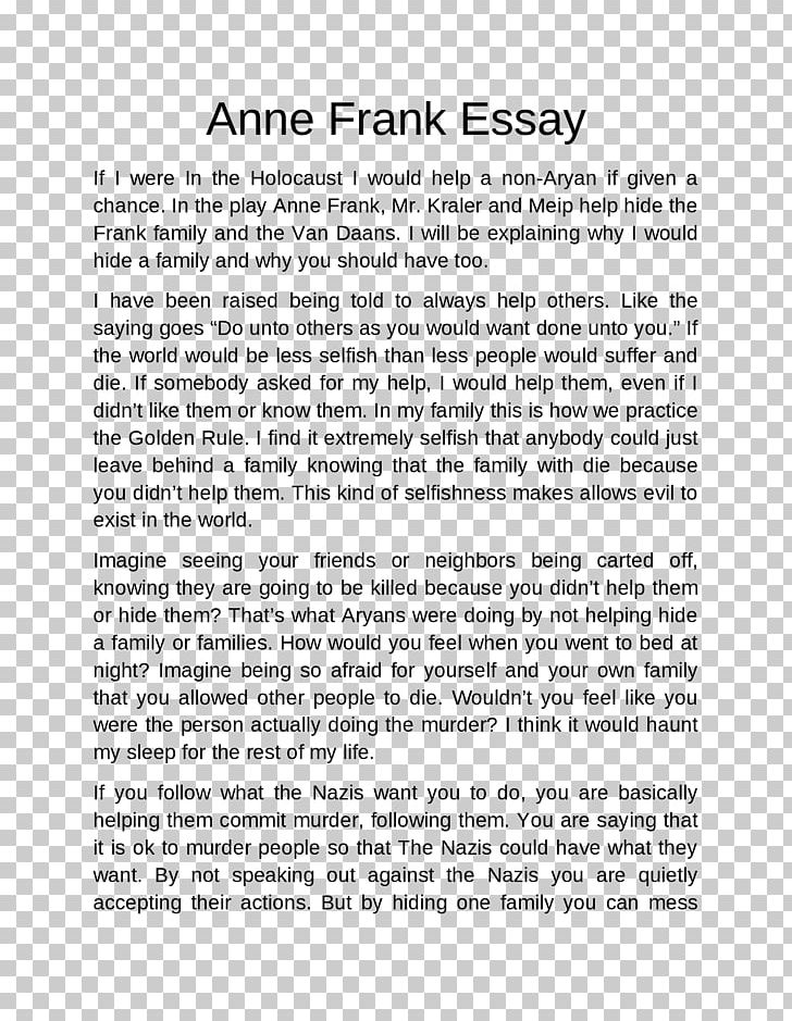 Document Line PNG, Clipart, Anne, Anne Frank, Area, Art, Document Free PNG Download