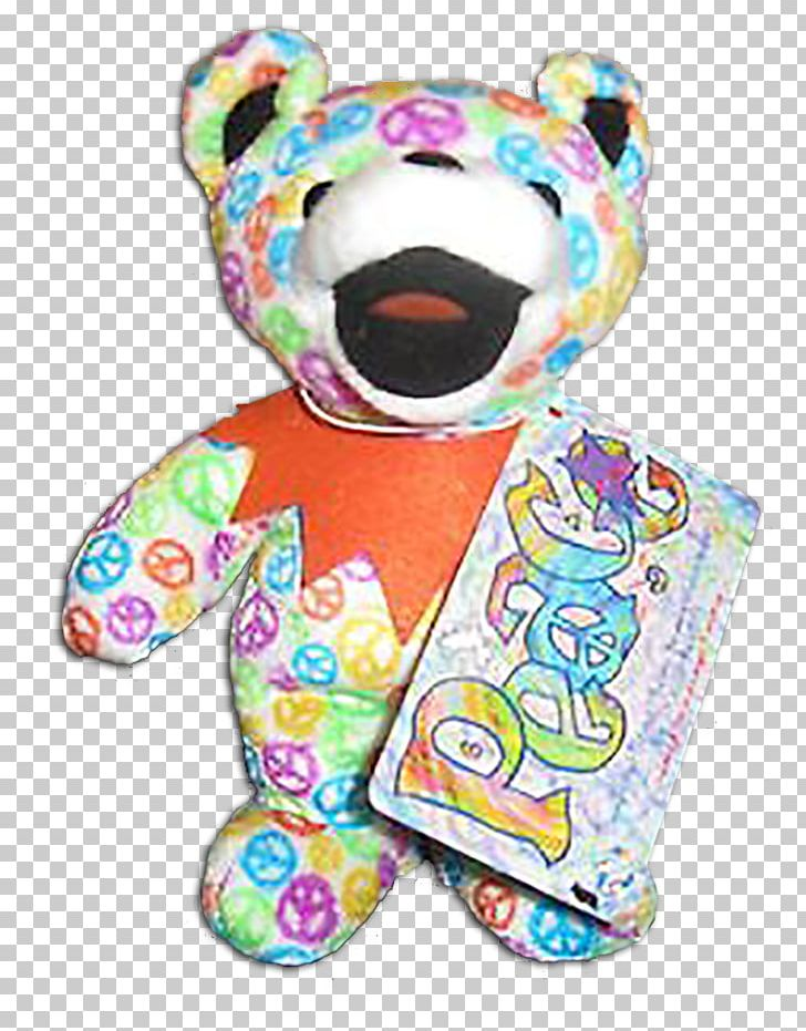 Teddy Bear Grateful Dead Tame Bear Steal Your Face PNG, Clipart